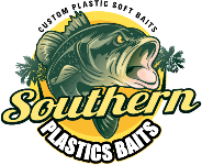 Soft Plastic Hand Poured Custom Baits